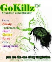 award-gokilzz
