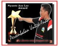 award-nyante-aza-lae