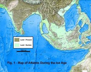 Gambar 1. Atlantis
