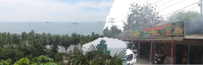 D3 Teluk Bayur par Bungus